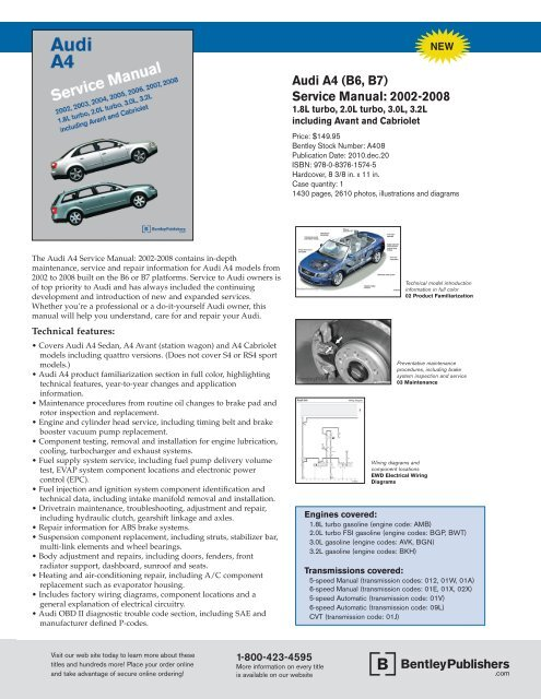 Audi Amb Engine Diagram