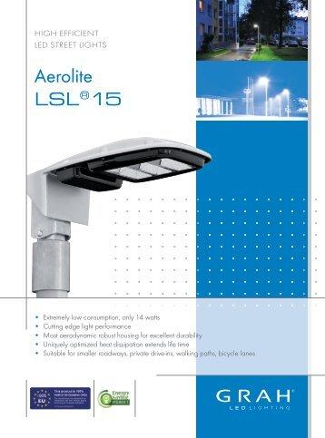 Aerolite LSL®15