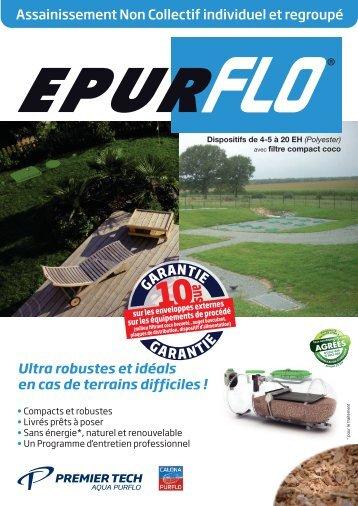 epurflo - CALONA PURFLO