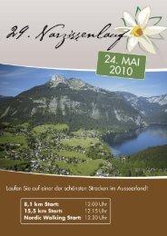 Download Ausschreibung(PDF Größe: 999.38 KB) - WSV-Altaussee