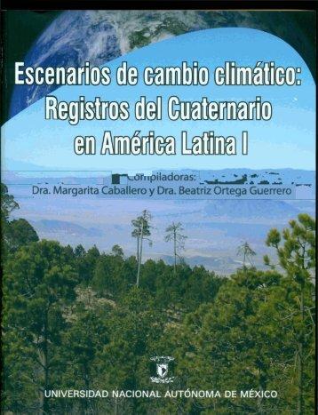 Contribuciones del arqueomagnetismo para el fechamiento ... - UNAM