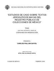 Estudios de caso sobre textos jeroglíficos mayas - Wayeb