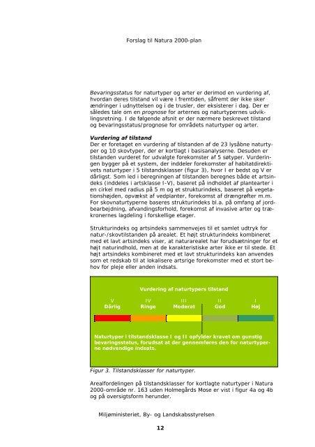 Forslag til Natura 2000-plan 2009-2015 Suså ... - Naturstyrelsen