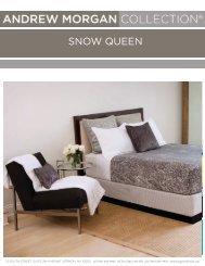 SNOW QUEEN - Andrew Morgan Collection