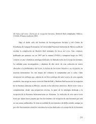 Ejemplo De Redacciã N De Un Comentario De Texto Literario