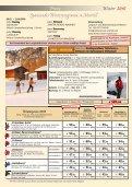 Preisliste und AAngebote Fruchtige Ferientage im - Seite 5