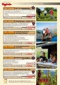 Preisliste und AAngebote Fruchtige Ferientage im - Seite 6