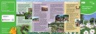Coastal Park Leaflet - Shepway District Council