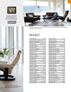 Stressless Comfort Collection 2014 - Seite 7