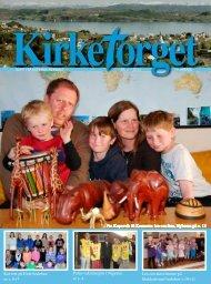 GLIMT FRA KOPERVIK MENIGHET NR. 2 – 2012 19. ÅRGANG ...