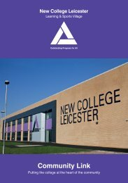 NEW-COLLEGE-Community-Link-Magazine-2015