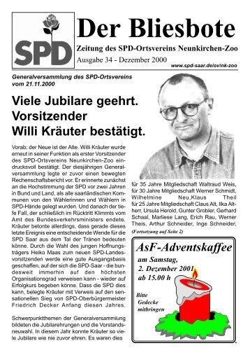 Nr.34 - SPD Zoo