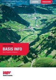 Basis-Info (Boschüre) - NSV