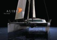 Press release - Aeroyacht