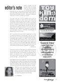 Issue 15 - InJoy Magazine - Page 3