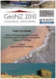 4.3Mb pdf - Geoscience Society of New Zealand