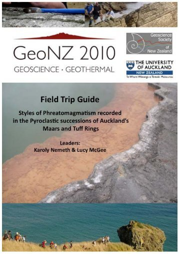 4.3Mb pdf - Geoscience Society of New Zealand