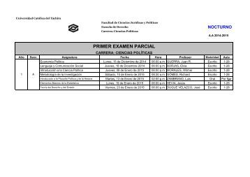 Primer Parcial CP 2014-2015