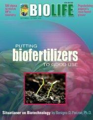 Download PDF (2.96MB) - SEARCA Biotechnology Information Center
