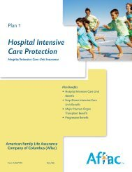 Hospital Intensive Care Protection
