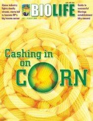 Jul-Aug'08 issue - SEARCA Biotechnology Information Center