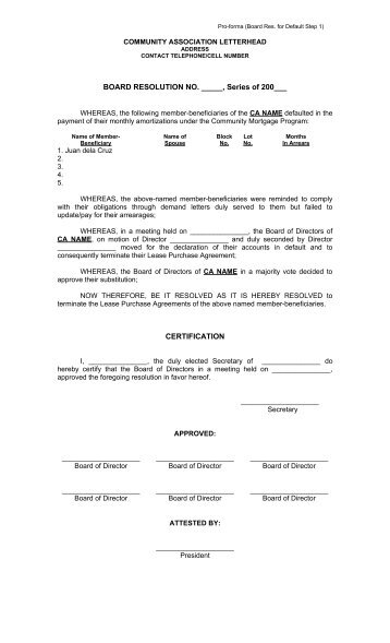 board resolution template singapore - board resolution format hsbc
