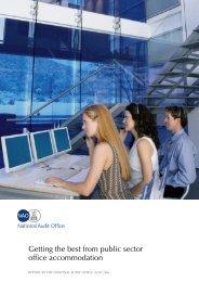 Full report (pdf - 1414KB) - National Audit Office
