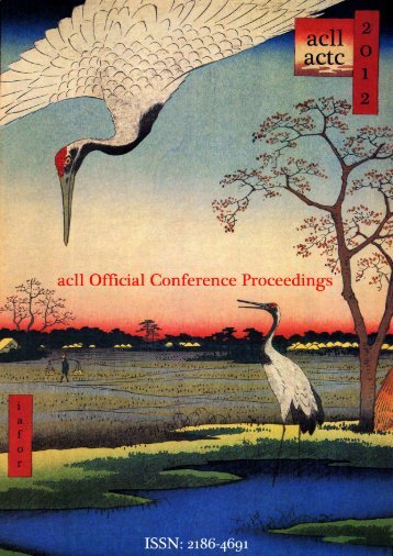 Please click here to download the conference proceedings