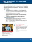 HSA Employer Brochure - ConnectiCare - Page 5