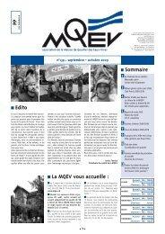 N° 139 - MQEV