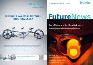 FutureNews 01/2013 - Ingenics AG
