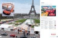 Rallye de Paris GT - Rallystory