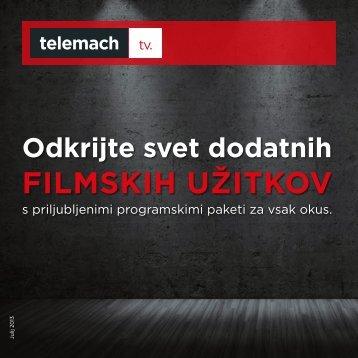 Programski Paketi brosura julij_mail - Telemach