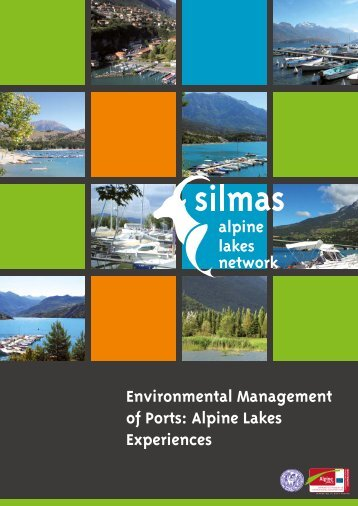 Environmental Management of Ports: Alpine Lakes Experiences
