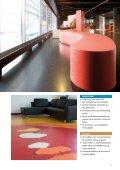 Fascination af gulve - BASF Construction Chemicals - Page 5