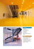 Fascination af gulve - BASF Construction Chemicals - Page 7