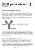 pmm wissen m - Plasmozytom / Multiples Myelom Selbsthilfegruppe ... - Seite 2