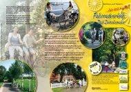 Fahrradverleih - Hotel Am Badepark