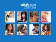 Exploring Research Opportunities at Florida Virtual Schools - FERA