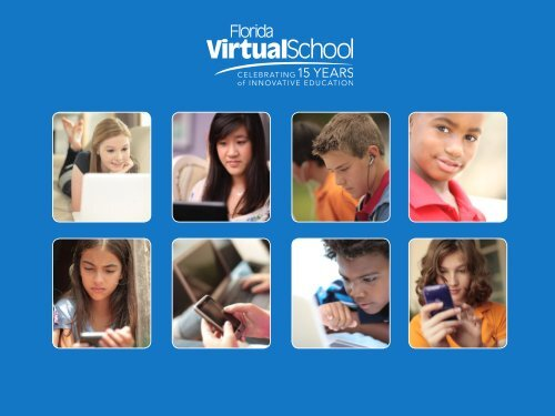Exploring Research Opportunities at Florida Virtual Schools - FERA