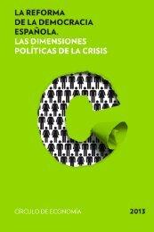 225607271-LA-REFORMA-DE-LA-DEMOCRACIA-ESPANOLA-LAS-DIMENSIONES-POLITICAS-DE-LA-CRISIS