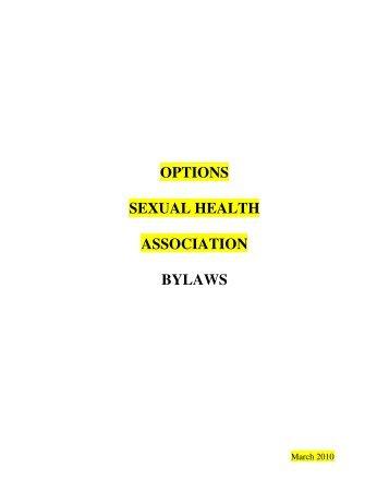 Sexual health options edmonton