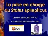 Status Épilepticus