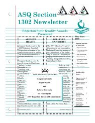 May-Jun 2008 ASQ 1302 Newsletter.pub