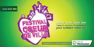 Programme MODIFSCOEUR DE VILLE 2102x203 ... - Montauban.com