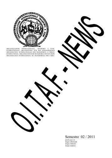 2. semestre 2011 - OITAF