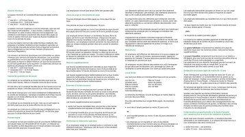 Guide de l'Employment Standards Act