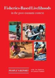 Fisheries-based livelihoods - ActionAid International