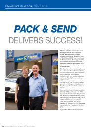 Pack & Send 6#1.pdf - Business Franchise Magazine