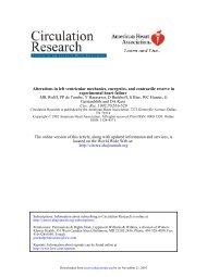 Download Full Paper - Daniel Burkhoff MD PhD